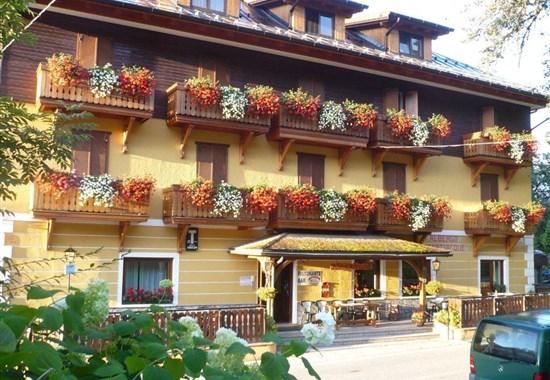 HOTEL SPARTIACQUE - Tarvisio