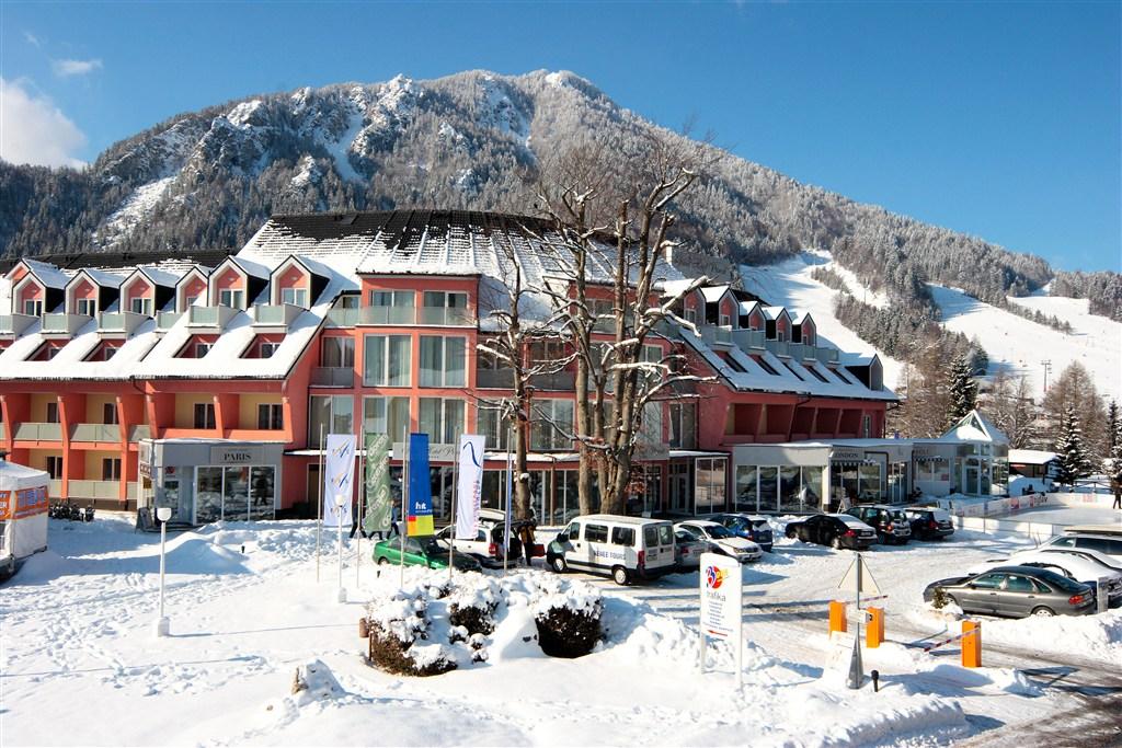 RAMADA HOTEL & SUITES (EX PRISANK) - Kranjska Gora