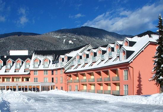 RAMADA HOTEL & SUITES (EX PRISANK) -