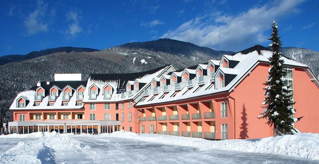 RAMADA HOTEL & SUITES (PRISANK) -