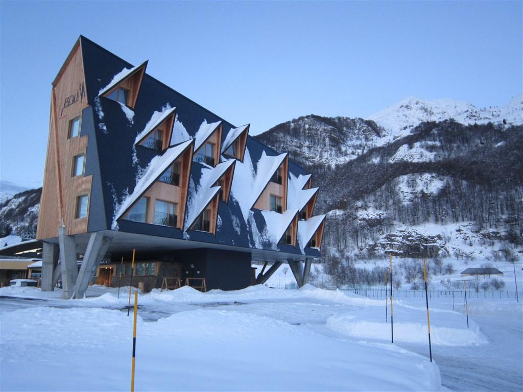 HOTEL 1301 INN - Piancavallo
