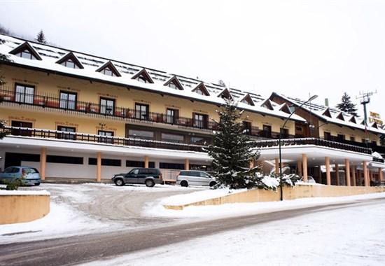 HOTEL IL CERVO - Tarvisio