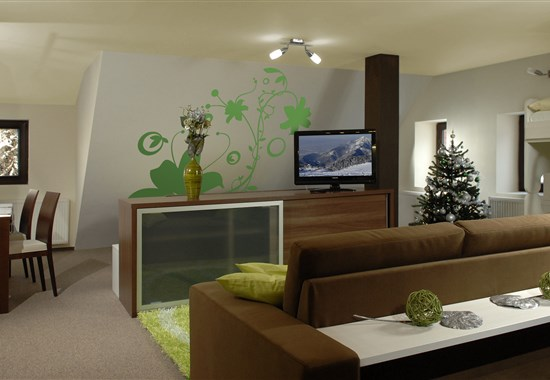 HOTEL KRVAVEC -