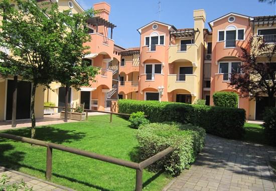 RESIDENCE CAMPIELLO DEL SOLE -