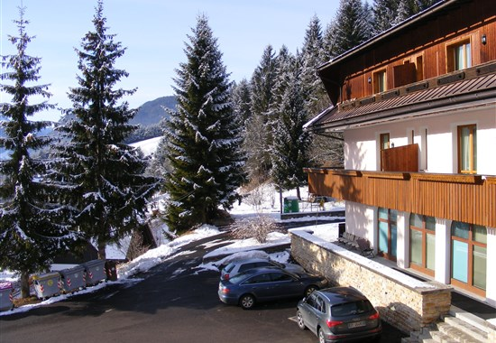 SPORT HOTEL BELLAVISTA -