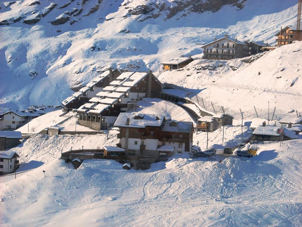 RESIDENCE CERVINIA 2 - Cervinia / Zermatt