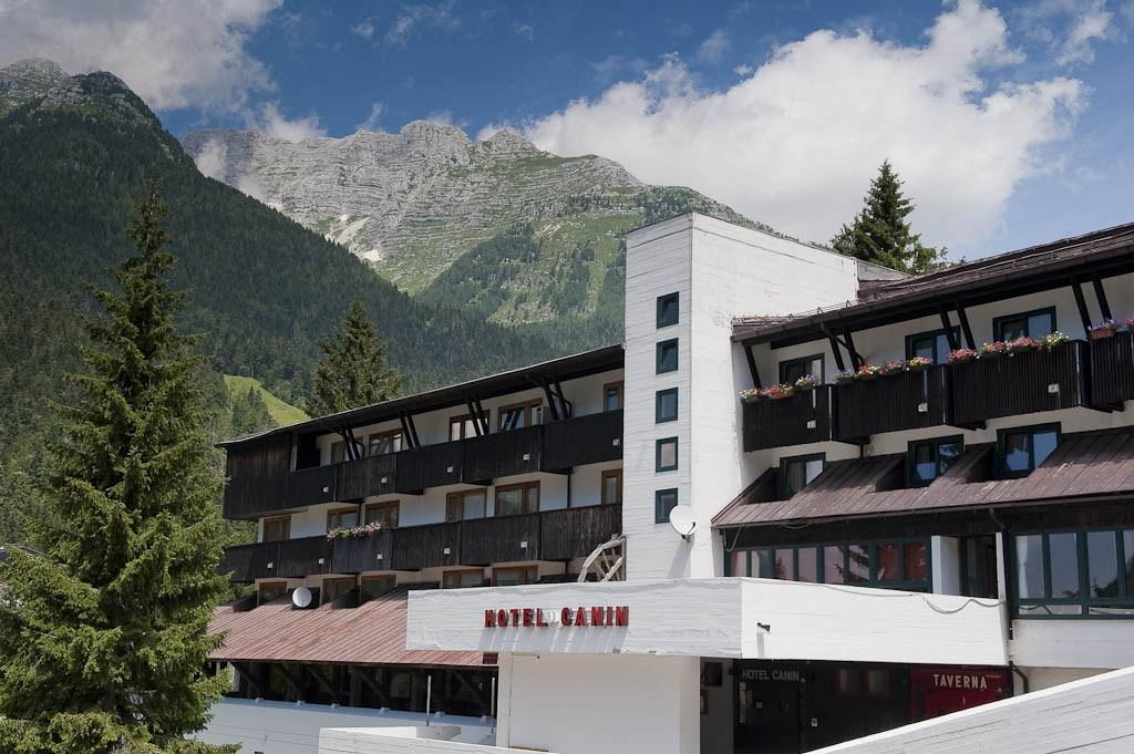 HOTEL CANIN - Sella Nevea / Kanin