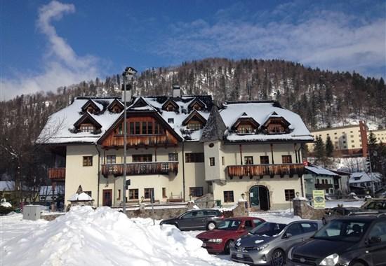 HOTEL EDELHOF -