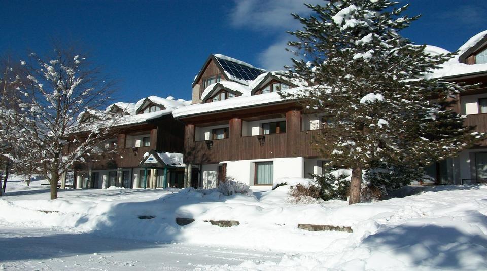 HOTEL I LARICI - Forni di Sopra