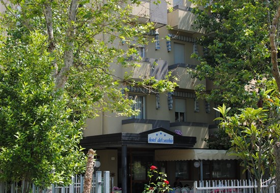HOTEL DEL VECCHIO - Rimini