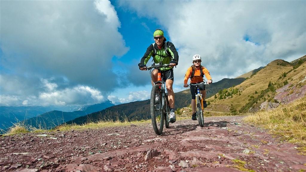 TARVISIO/MONTE LUSSARI - LETNÍ BALÍČEK s polopenzí - Tarvisio - letní Alpy