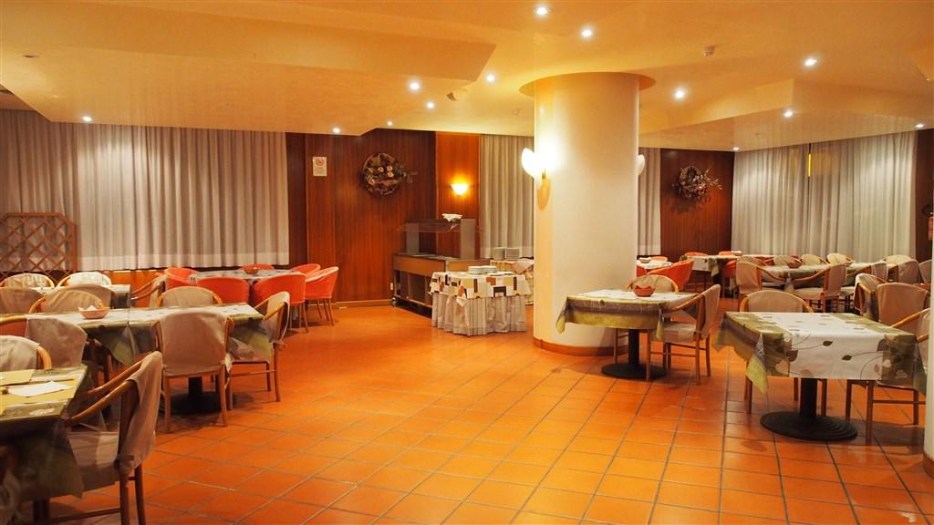HOTEL I LARICI -