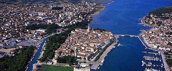 Severní Dalmácie - Trogir