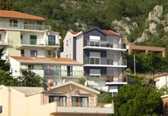 VILLA PORAT - Střední Dalmácie - Živogošče