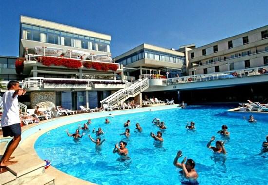 HOTEL DELFIN - Istrie-Poreč