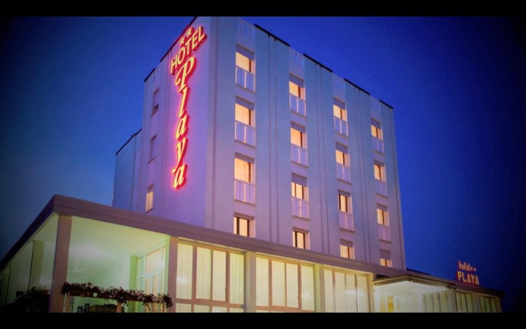 HOTEL PLAYA -