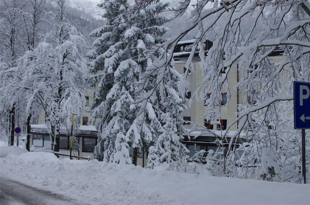SPORT HOTEL FORTE -