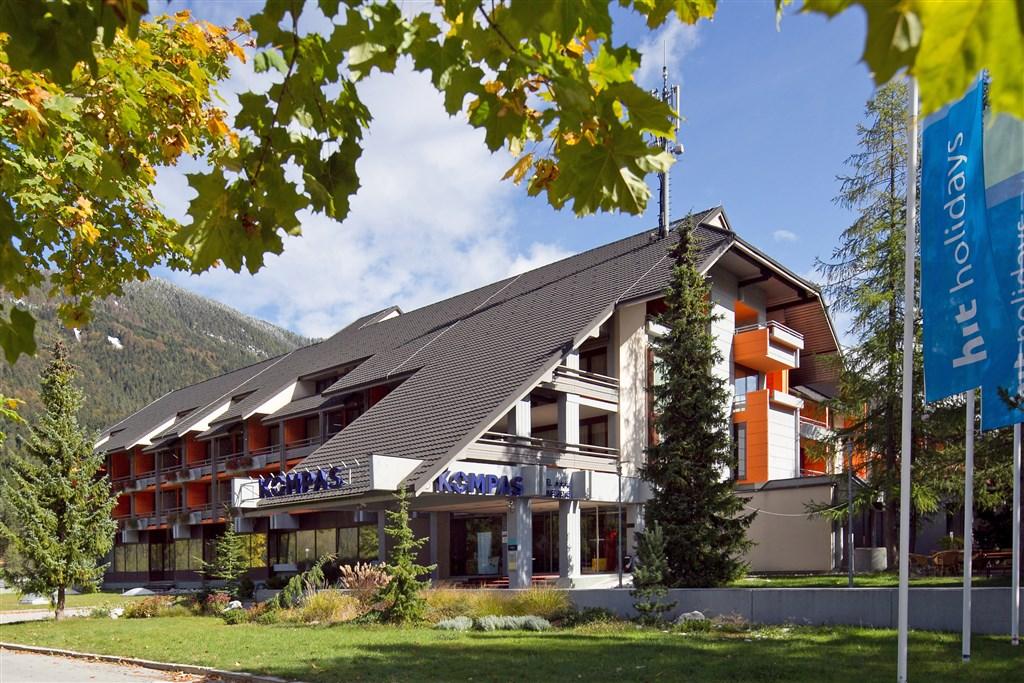 HOTEL KOMPAS -