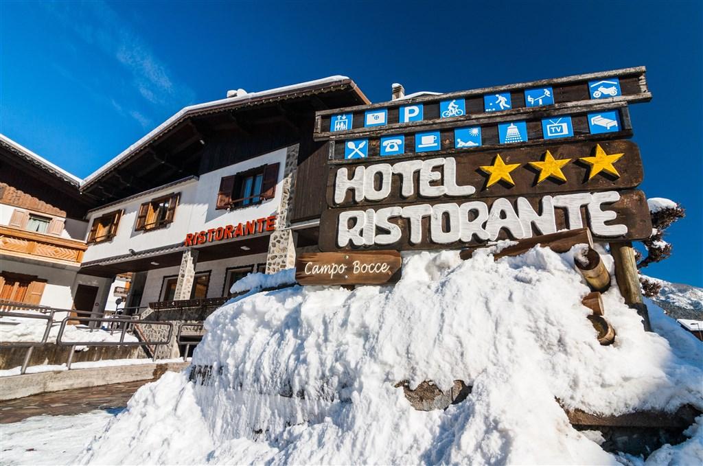 HOTEL EDELWEISS -