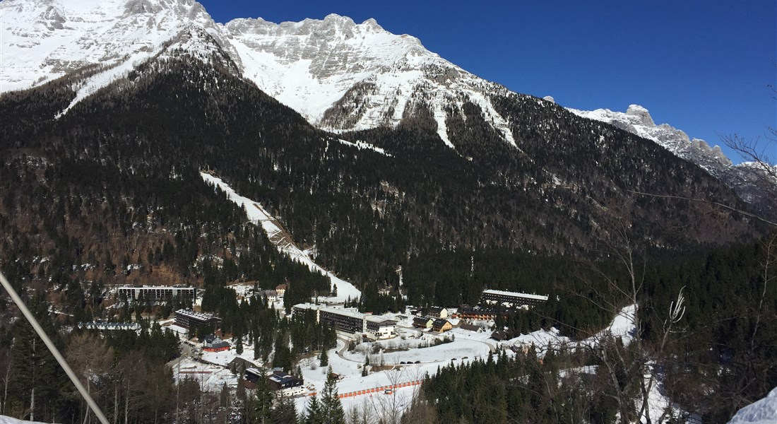 Sella Nevea / Kanin