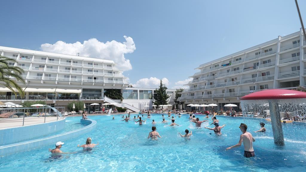 HOTEL OLYMPIA - Severní Dalmácie - Vodice