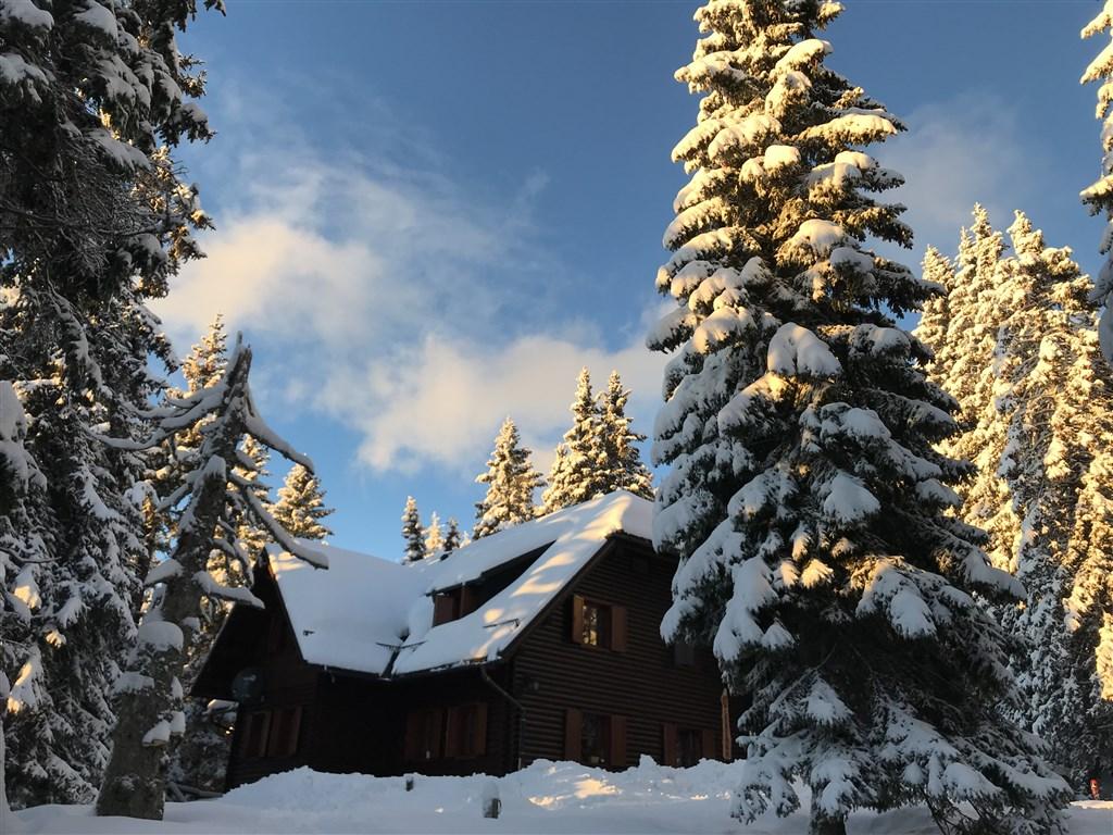 APARTMÁNOVÝ DŮM MUŠTRINKA - Krvavec - Kamnicko Savinjské Alpy