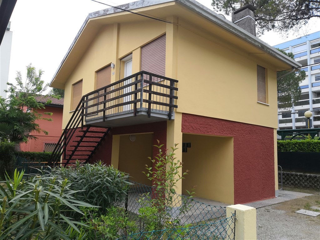 VILLA DOLLY -