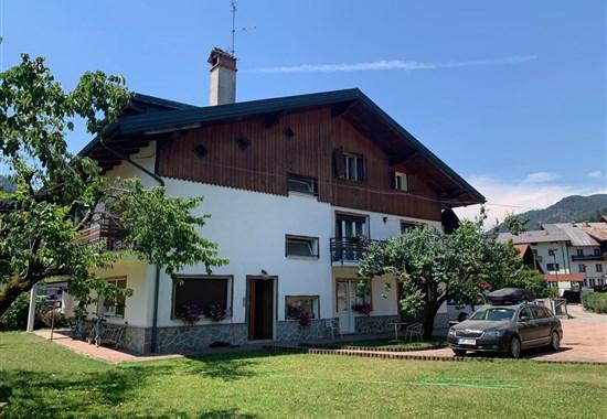 APARTMÁNY VITO - LETNÍ POBYT - Tarvisio - letní Alpy