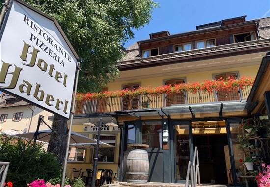 HOTEL HABERL - LETNÍ POBYT -