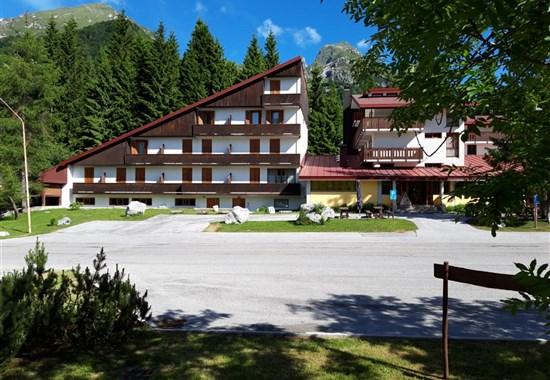 HOTEL REGINA - Piancavallo