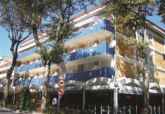 HOTEL GERMANIA - Bibione