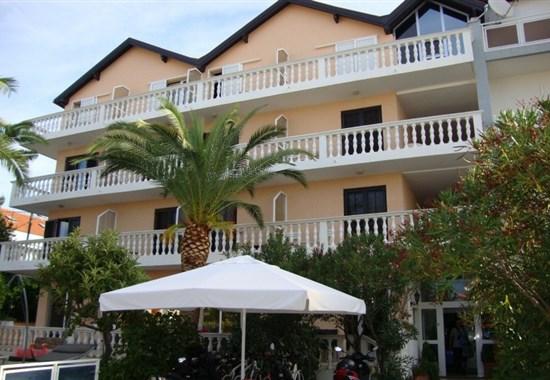 HOTEL SIDRO - Severní Dalmácie - Vodice