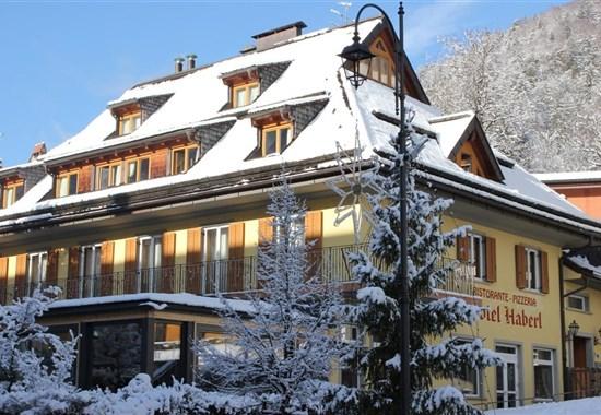 HOTEL HABERL -