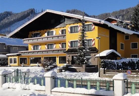 HOTEL SCHLADMINGERHOF - Schladming / Dachstein Tauern