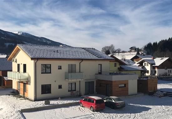 HAUS ALPENHAU - Schladming / Dachstein Tauern