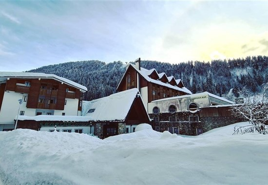 HOTEL SPORTUR -