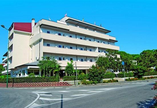 HOTEL OLD RIVER - Lignano