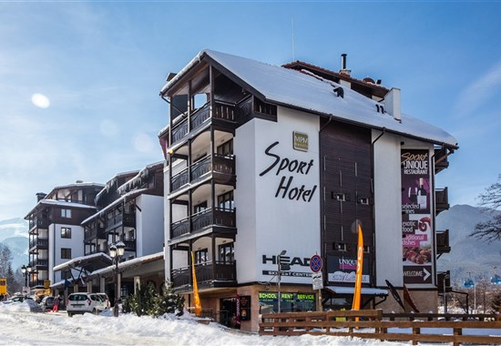 HOTEL SPORT -