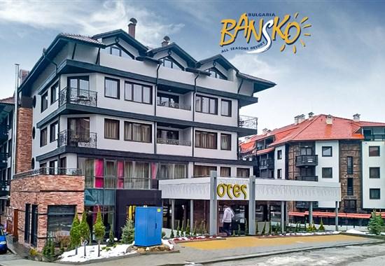 HOTEL ORES -