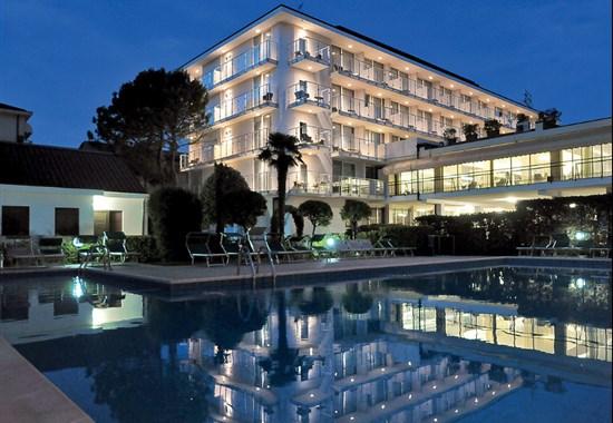 HOTEL MARINA PALACE - Caorle