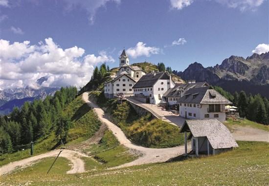 LOCANDA AL CONVENTO - letní pobyt - Tarvisio - letní Alpy