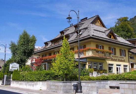 HOTEL HABERL - letní pobyt - Tarvisio - letní Alpy