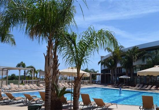 HOTEL VIRGINIA FAMILY RESORT - Ostrov Rhodos