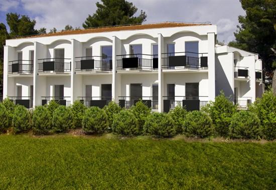 DEPANDANCE HOTELU IMPERIAL - Severní Dalmácie - Vodice